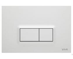 Клавиша смыва Vitra Uno 720-0180EXP (хром глянец)