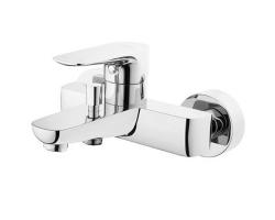 Смеситель для ванны Vitra X-Line A42324EXP (хром глянец)