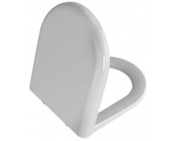 Крышка-сиденье для унитаза Vitra Zentrum 94-003-001 (дюропласт)