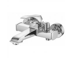Смеситель для ванны Voda Corso CO 54 (хром глянец, с душевым комплектом)