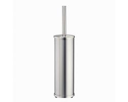 Щетка для унитаза напольная WasserKraft K-1047 (матовый хром)