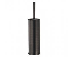 Щетка для унитаза напольная WasserKraft K-1097 (темная бронза)