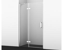 Дверь для душа Wasser Kraft Aller 10H05L 120x200 120х200 см. (левая)