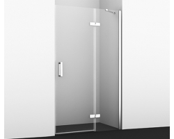 Дверь для душа Wasser Kraft Aller 10H05R 120x200 120х200 см. (правая)