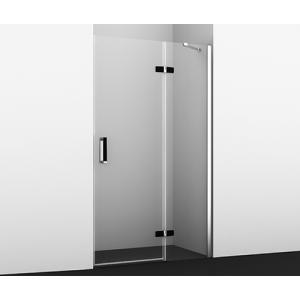 Дверь для душа Wasser Kraft Aller Black Matt 10H05R 120х200 120х200 см. (правая)
