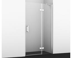 Дверь для душа Wasser Kraft Aller White 10H05R 120x200 120х200 см. (правая)