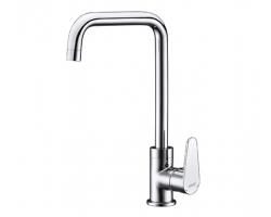 Смеситель для кухни WasserKraft Alz 28807 (хром глянец)