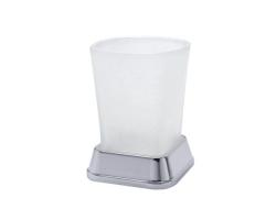 Стакан для зубных щеток Wasser Kraft Amper К-5428