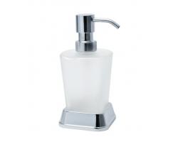 Дозатор для жидкого мыла WasserKraft Amper К-5499 (хром глянец)