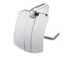 Держатель туалетной бумаги WasserKraft Berkel K-6825 (хром глянец)