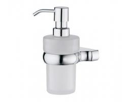 Дозатор для жидкого мыла WasserKraft Berkel K-6899 (хром глянец)