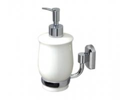 Дозатор для жидкого мыла WasserKraft K-24199 (хром глянец)