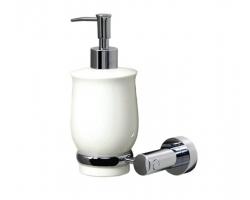 Дозатор для жидкого мыла WasserKraft K-24299 (хром глянец)