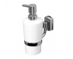 Дозатор для жидкого мыла WasserKraft K-28199 (хром глянец)