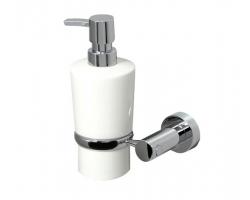 Дозатор для жидкого мыла WasserKraft K-28299 (хром глянец)