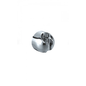 Держатель для ручного душа Wasser Kraft A009 (хром глянец, настенный)