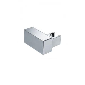 Держатель для ручного душа WasserKraft A011 (хром глянец, настенный)