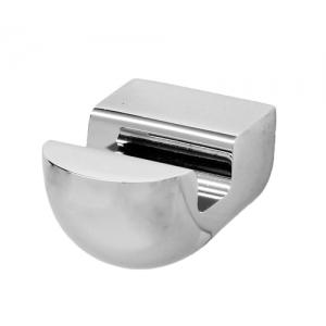 Крючок WasserKraft Kammel К-8323 (хром глянец)