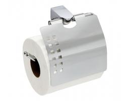 Держатель туалетной бумаги WasserKraft Kammel К-8325 (хром глянец)