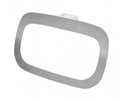 Держатель полотенец кольцо Wasser Kraft Kammel К-8360