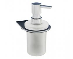 Дозатор для жидкого мыла WasserKraft Kammel К-8399 (хром глянец)