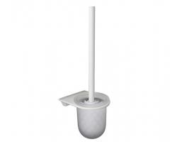 Щетка для унитаза подвесная WasserKraft Kammel K-8327WHITE (белый)