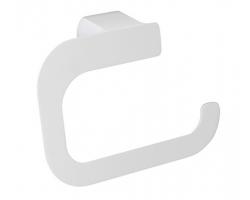 Держатель туалетной бумаги WasserKraft Kammel K-8396WHITE (белый)