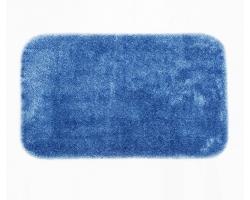 Коврик для ванной комнаты WasserKraft Wern BM-2503 Dark Blue