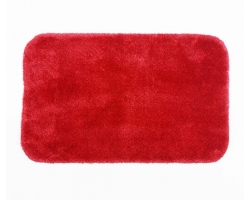 Коврик для ванной комнаты WasserKraft Wern BM-2563 Red