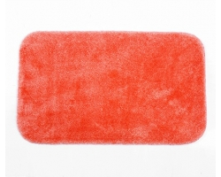 Коврик для ванной комнаты WasserKraft Wern BM-2573 Reddish orange