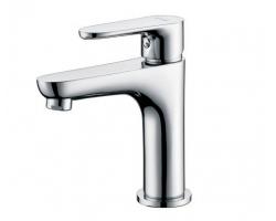 Смеситель для раковины WasserKraft Leine 3504 (хром глянец)