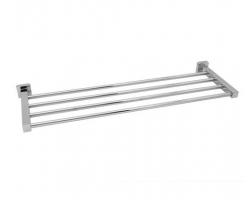 Полка для полотенец WasserKraft Lippe К-6511 (хром глянец)