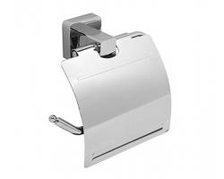 Держатель туалетной бумаги WasserKraft Lippe К-6525 (хром глянец)