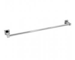 Держатель полотенец одинарный WasserKraft Lippe К-6530 (хром глянец)