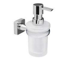 Дозатор для жидкого мыла WasserKraft Lippe К-6599 (хром глянец)