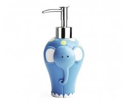 Дозатор для жидкого мыла WasserKraft Lippe K-8199