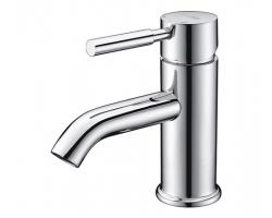 Смеситель для раковины WasserKraft Main 4105 (хром глянец)