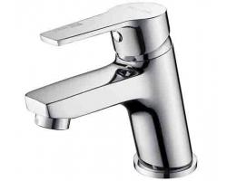 Смеситель для раковины WasserKraft Rhin 4403 (хром глянец)