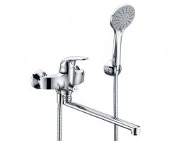 Смеситель для ванны Wasser Kraft Rossel 2802L