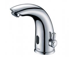 Смеситель для раковины Wasser Kraft Rossel 2813 (сенсорный)