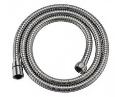 Душевой шланг WasserKraft A100 1500 мм. (матовый хром)