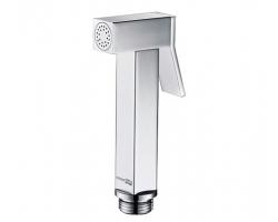 Гигиеническая лейка WasserKraft A136 (хром глянец)