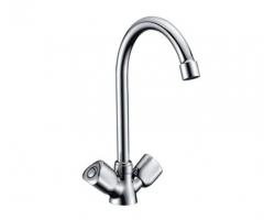 Смеситель для кухни Wasser Kraft Amper 2907