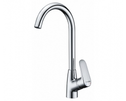 Смеситель для кухни Wasser Kraft Vils 5607
