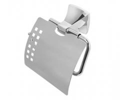 Держатель туалетной бумаги WasserKraft Wern K-2525 (хром глянец)