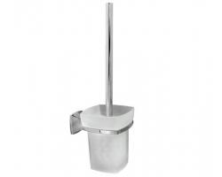 Щетка для унитаза подвесная Wasser Kraft Wern K-2527